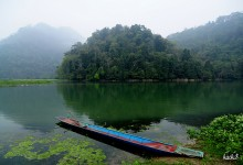 HANOI - HALONG - SAPA - BABE LAKE TOUR 8 DAYS 7 NIGHTS