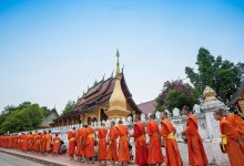 LAOS - CAMBODIA PACKAGE TOUR 12 DAYS 11 NIGHTS