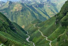 ADVENTURE TO NORTHERN VIETNAM 7 DAYS 6 NIGHTS from  353 USD/person only