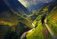 16 DAYS 15 NIGHTS TOUR IN THE NORTH OF VIETNAM