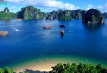 HANOI - HALONG - HOIAN - SAIGON - MEKONG 8 DAYS 7 NIGHTS