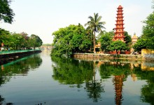 DISCOVER THE NORTH OF VIETNAM 13 DAYS 12 NIGHTS - GROUP TOUR