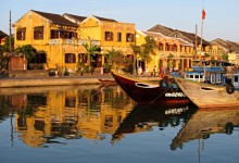 DISCOVER CENTRAL OF VIETNAM 4 DAYS 3 NIGHTS - GROUP TOUR