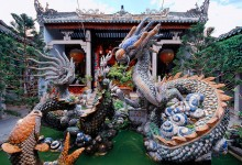 CULTURAL HIGHLIGHTS CENTRAL VIETNAM 3 DAYS 2 NIGHTS FROM 110USD/ PERSON ONLY