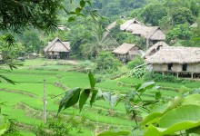 MAICHAU HOMESTAY and BIKING 2 DAYS 1 NIGHT from 60 USD/person only