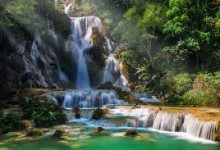 BESTS OF LAOS 9 DAYS 8 NIGHTS from 611 USD/PERSON only