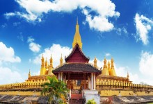 IMPRESSION ON LAOS 10 DAYS 9 NIGHTS from 1011 USD/PERSON only