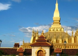 VIENTIANE – VANG VIENG EXPERIENCE 4 DAYS 3 NIGHTS from 304 USD/PERSON only