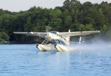 SEAPLANE AND CRUISE HALONG BAY FULL DAY TOUR