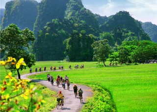 HANOI - HALONG - NINHBINH - HANOI 4 DAYS 3 NIGHTS from 146 USD/person only