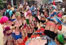 SIEM REAP & NORTH VIETNAM 9 DAYS 8 NIGHTS