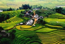 HANOI - SAPA - HANOI 3 DAYS 2 NIGHTS TOUR from 182 USD/ person only