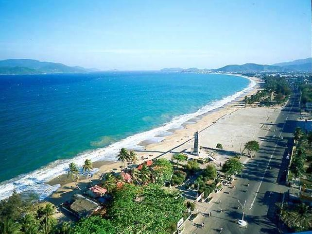 NHA TRANG - DALAT TOUR 2 DAYS 1 NIGHT FROM 110 USD/PERSON ONLY