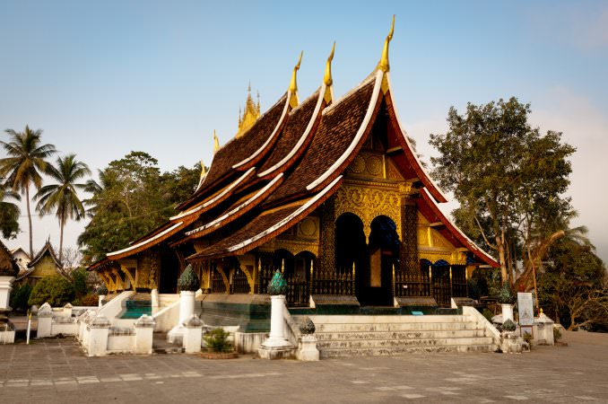 HIGHTLIGHTS OF LAOS 8 DAYS 7 NIGHTS from 953 USD/PERSON only