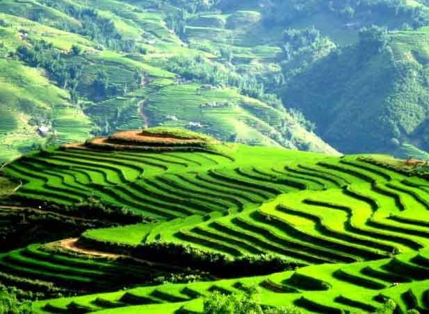 HANOI - SAPA - HANOI 2 DAYS 1 NIGHT from 89 USD per person only